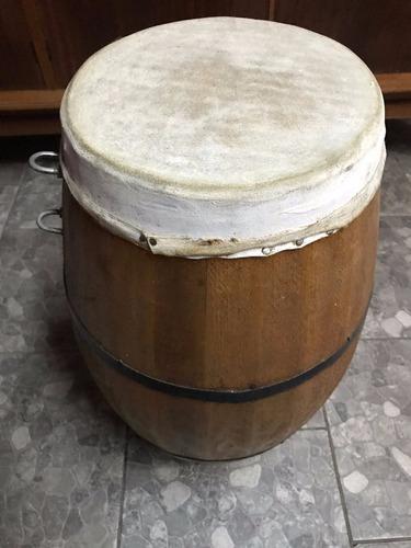 tambor chico pino brasil