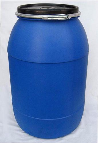 tambor de 120 lts tapa 40 cms y zuncho metalico