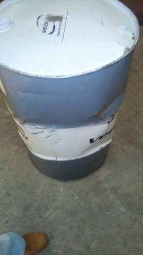 tambor de aceite diesel 50 y 20w50 (470 verde...s)