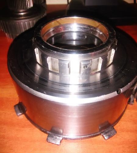 tambor de directa 4r70w y 4r75w caja automatica ford