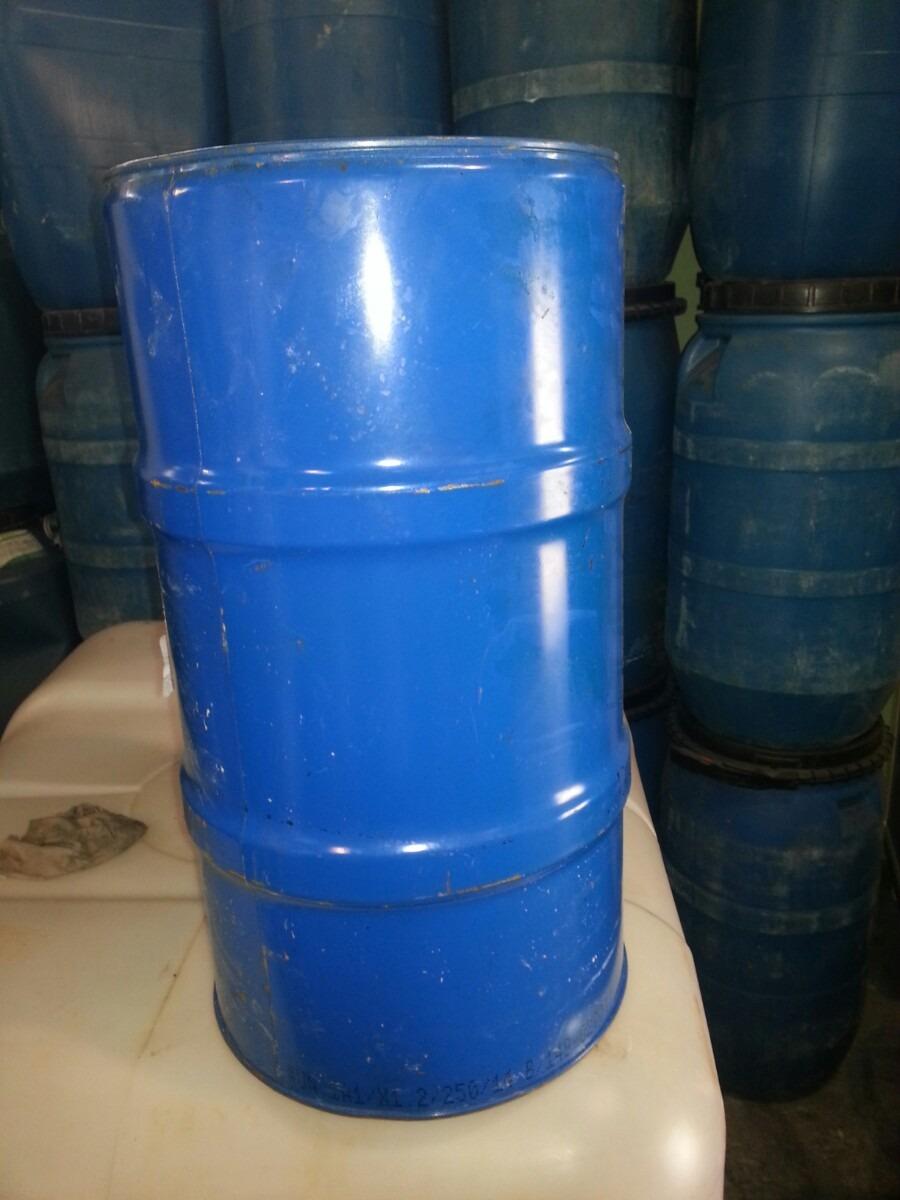 Tambor de ferro 100 litros r 40 00 em mercado livre for Tambores para agua