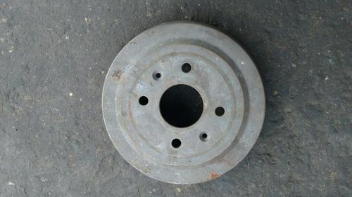 tambor de freno aveo usado 2004 /2008