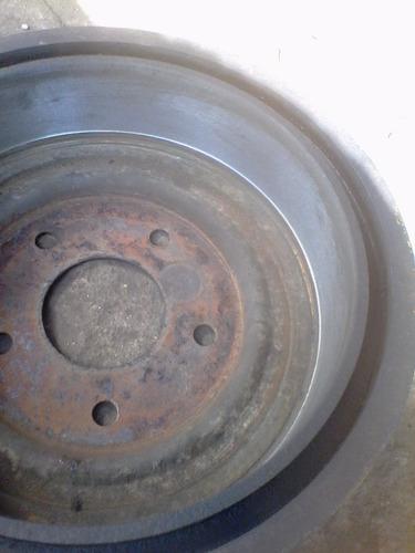 tambor de freno chevrolet malibu, usados, rectificado