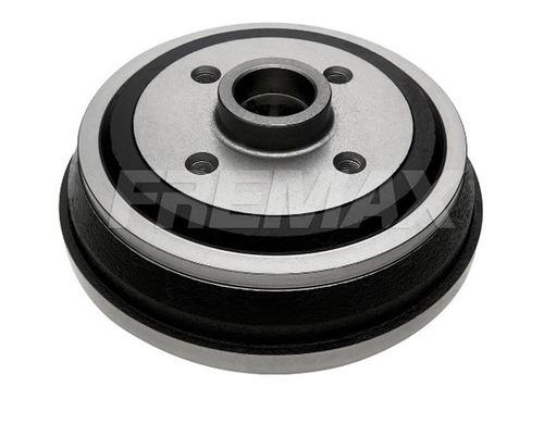 tambor de freno chevy 1.6 lts todas las versiones 1994-2013