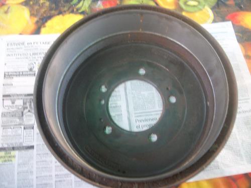 tambor de freno toyota 4500(rectificado)