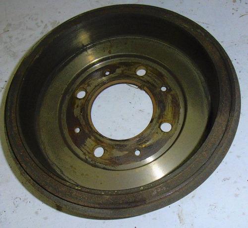 tambor de freno trasero kia cerato año 2004-2008