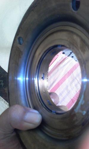 tambor directa con rache caja ax4n ford taurus 1996 en ade3.