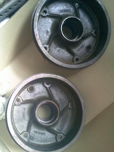 tambor freio par