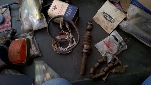 tambor freio peças