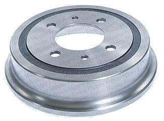tambor freio traseiro vw fusca 1300 1500 1970 1971 1972 1973