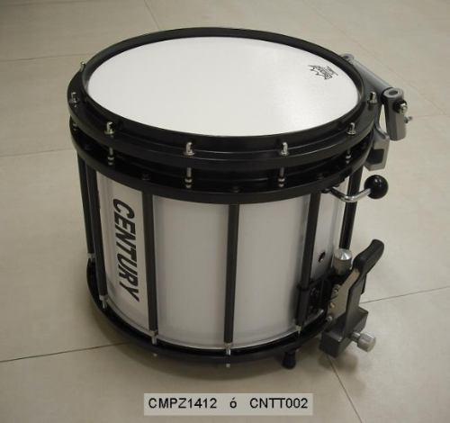 tambor marcha profesional century 14x12 doble tarola cntt002