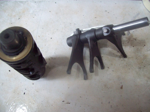 tambor o trompito  guias selectoras 1993vn  vulcan kawa 750