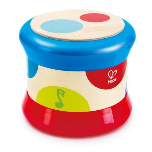 tambor para bebe hape