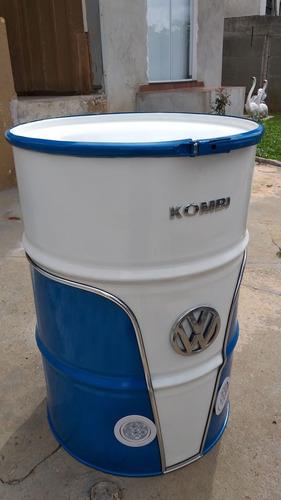 tambor personalizado de kombi
