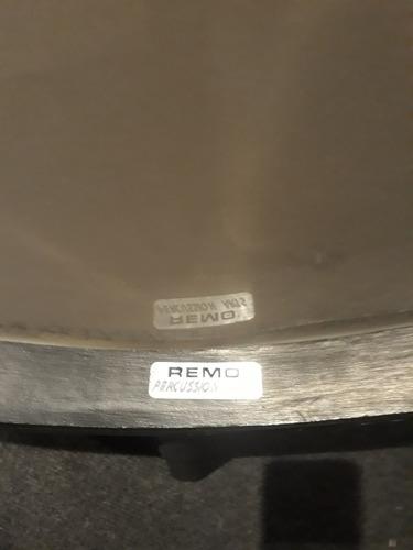 tambor remo para terapia vibracional