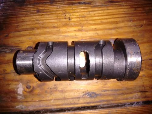 tambor selector caja de cambios suzuki en125 gn125