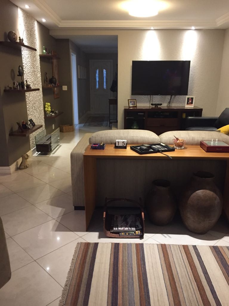 tamboré 7 - exclusive houses