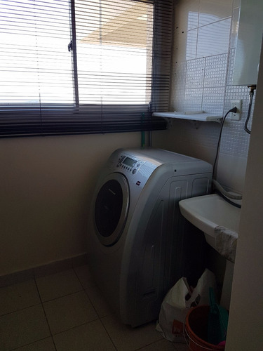 tamboré - apartamento 73m² - 3 dorm - 1 suíte - 1 vaga