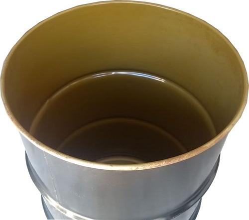 tambores barril de metal 200 litros tampa removível usados