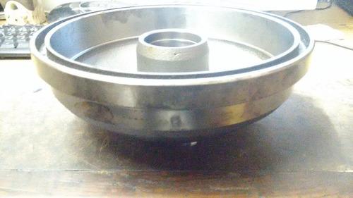 tambores de freio brake drums campanas de freno corsa