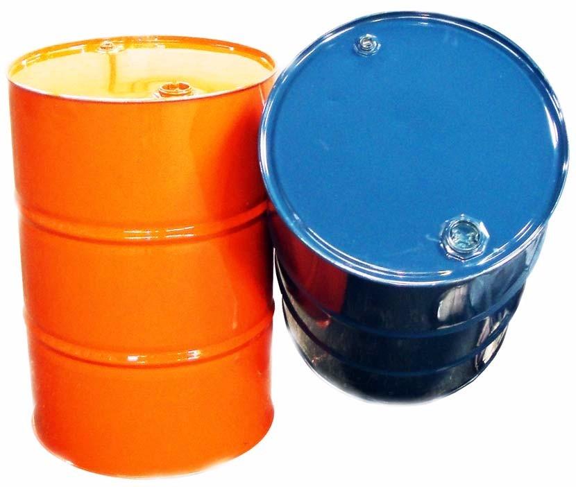 Tambores De Metal De 200 Litros Usados R 80 00 Em
