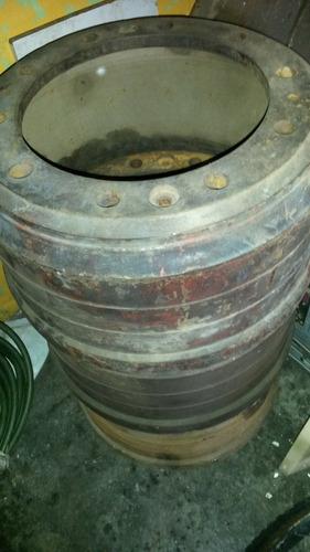 tambores de stralis usados