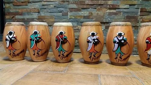 tambores para niños