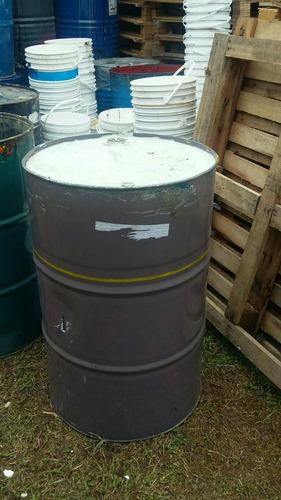 tambores tachos 200 litros