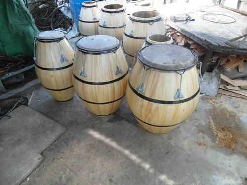 tambores.4500 chicos