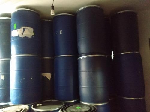 tambos de plástico y cubetas tambos de 200litros y cubetas20
