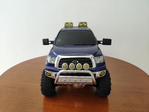 tamiya toyota tundra 4x4 - 3 velocidades