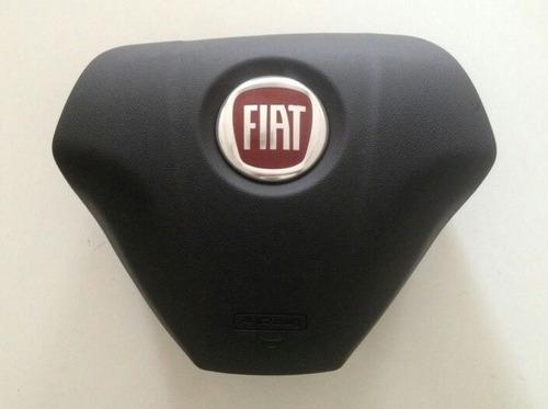 tampa airbag + reparo da buzina fiat punto linea bravo