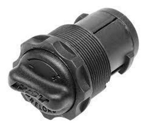 tampa ajustador  da mola  suspensão rst gila  (26.5mm).