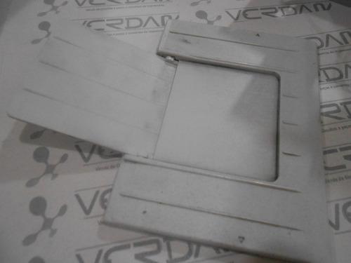 tampa apoio de papel panasonic mb283
