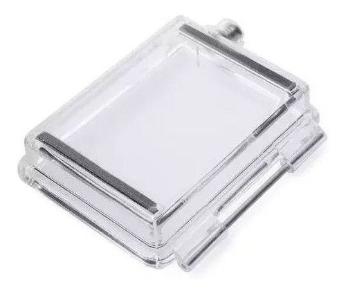 tampa backdoor bacpac selada caixa padrão gopro hero 4 black