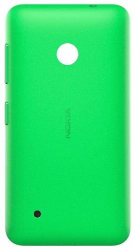tampa bateria traseira nokia lumia 530 n530 dual