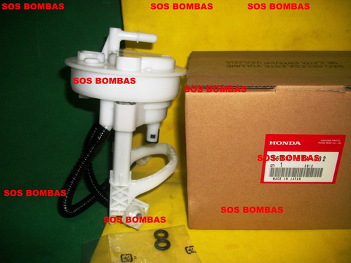tampa bomba combustivel honda new civic 2008 a gasolina