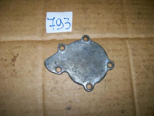 tampa bomba dágua yamaha rd 350 original (usada)