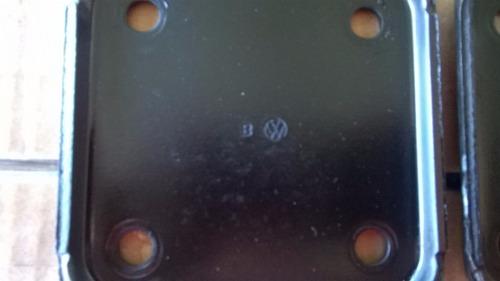 tampa bomba de oleo fusca brasilia kombi - original vw