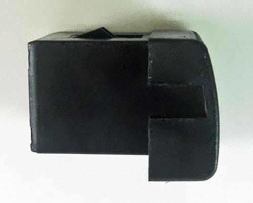 tampa botão cego do painel original para gm vectra 2000 2005