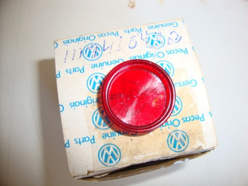 tampa botão pisca alerta fusca kombi original vw frete 12