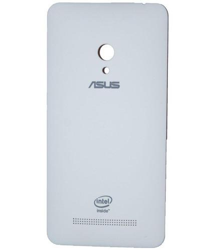 tampa branca + bateria original asus zenfone 5 a500 a501