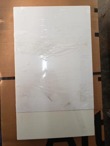 tampa branca porta opaca para quadro de schneider mip30312