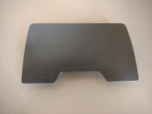 tampa caixa de fusível p/ monza 82/96 *peça nova *cor preta