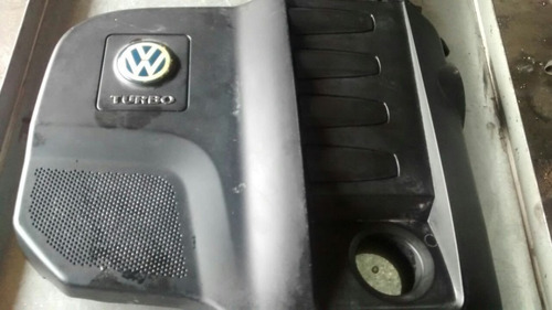 tampa carenagem do motor: gol, parati, 1.0 16 v. turbo orig.