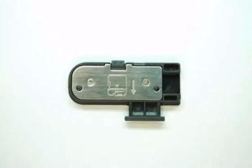 tampa compartimento bateria camera nikon d5100 nova
