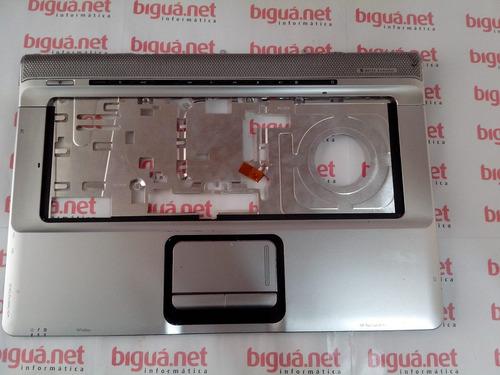 tampa da base da carcaça notebook hp pavilion dv6000