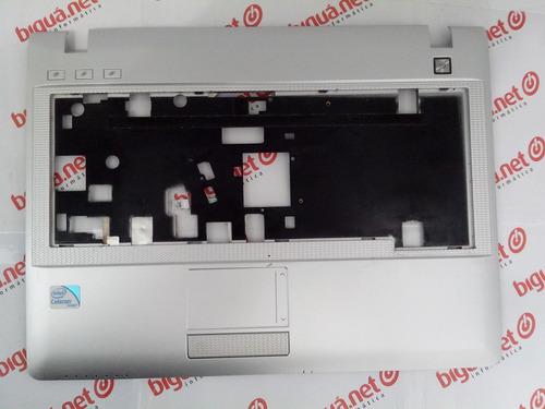 tampa da base da carcaça notebook positivo sim+ 1020 series