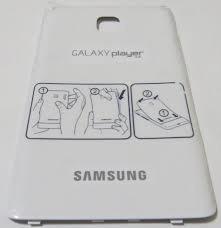 tampa da bateria samsung galaxy player 4.2 yp-gi1 original