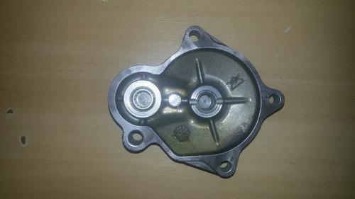 tampa da engrenagem motor de partida xt 660